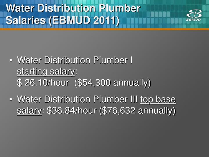 Ppt Ebmud Maintenance Amp Trades Careers Powerpoint