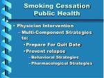smoking cessation public health10