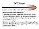 sci scripts51