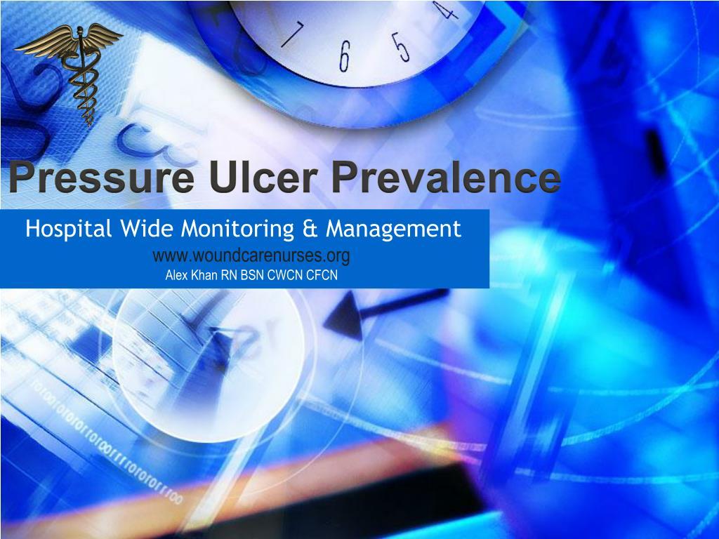 Pressure Ulcer Prevalence