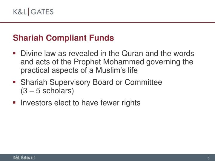 justice through shariah compliant commercial transaction The body of islamic law is known as sharia, literally meaning a clear path to be followed and observed the sharia is not a codified body of law it is an abstract form of law capable of adaptation, development and interpretation.