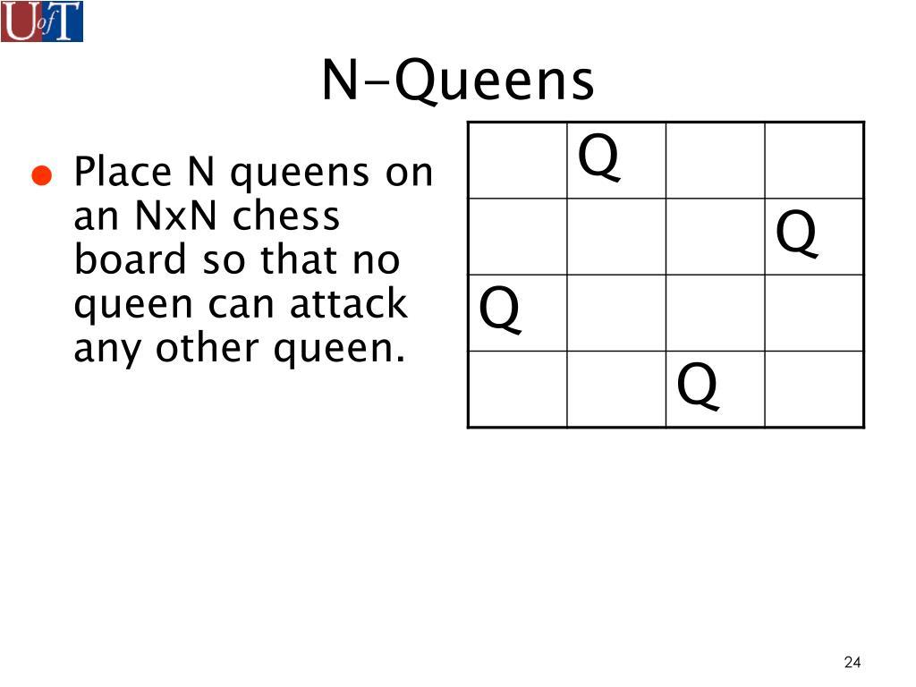 N-Queens