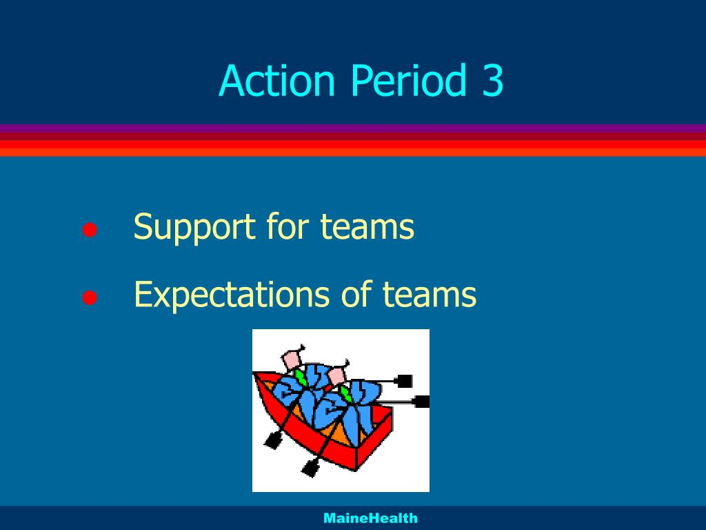 Action Period 3