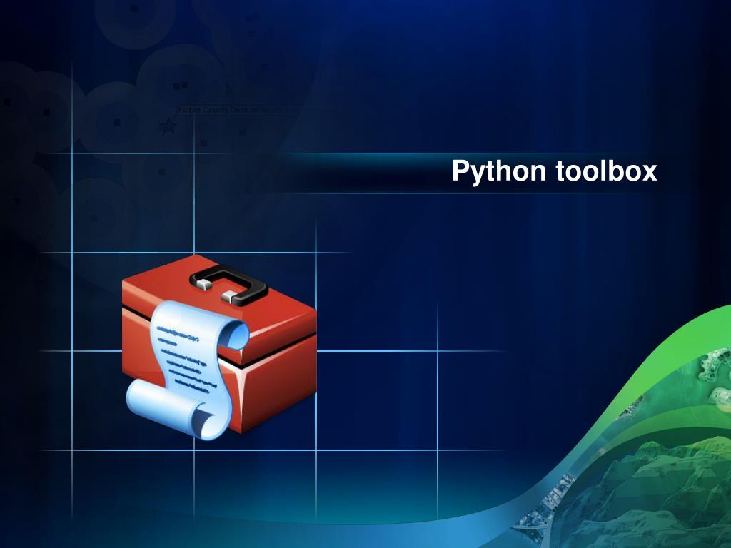 PPT - Road Ahead – Python Scripting PowerPoint Presentation