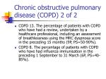 chronic obstructive pulmonary disease copd 2 of 2
