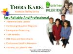 t hera k are healthcare staffing service7