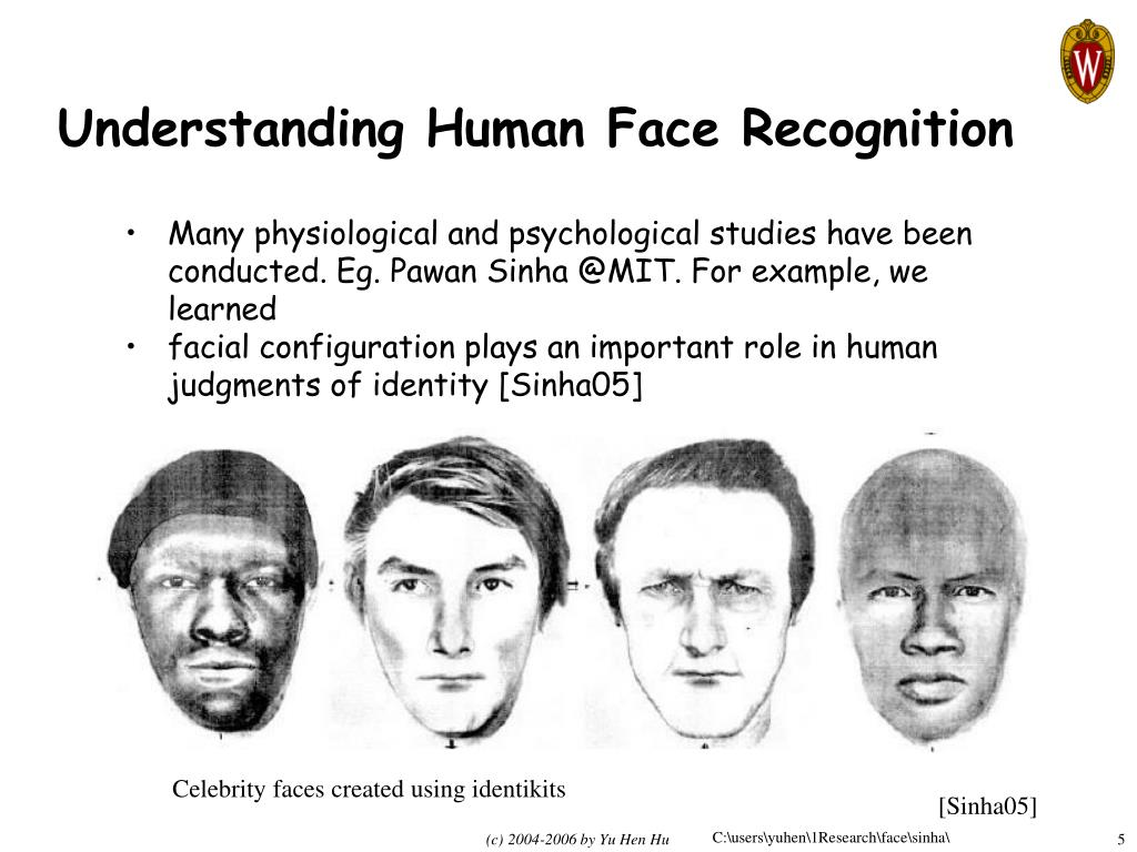 Understanding Human Face Recognition