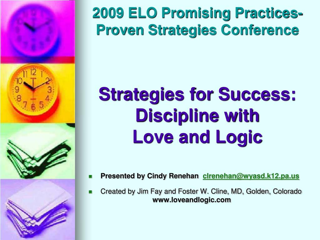 2009 elo promising practices proven strategies conference l.