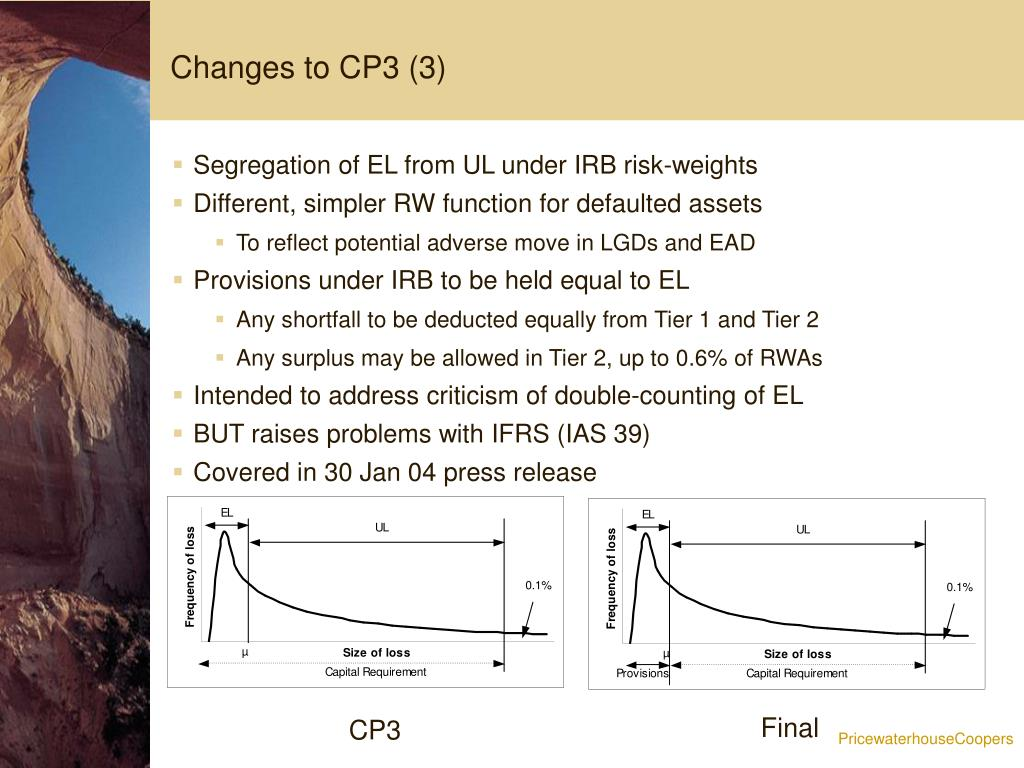 Changes to CP3 (3)