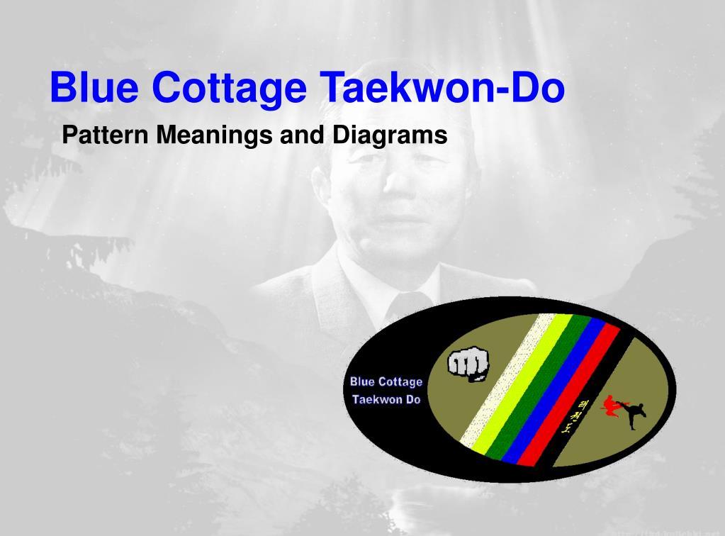 Blue Cottage Taekwon-Do