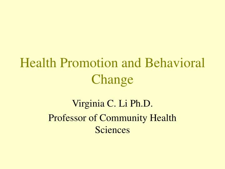 health promotion for alcohol essay