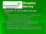hospital survey3