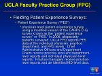 ucla faculty practice group fpg12