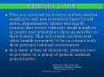 primary care11