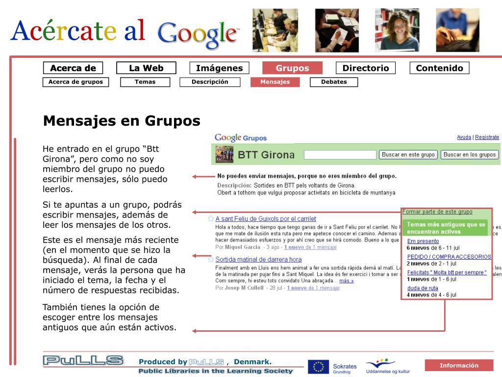 Grupper Emner 3 Indlæg i gruppe