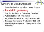 gartner 7 it grand challenges
