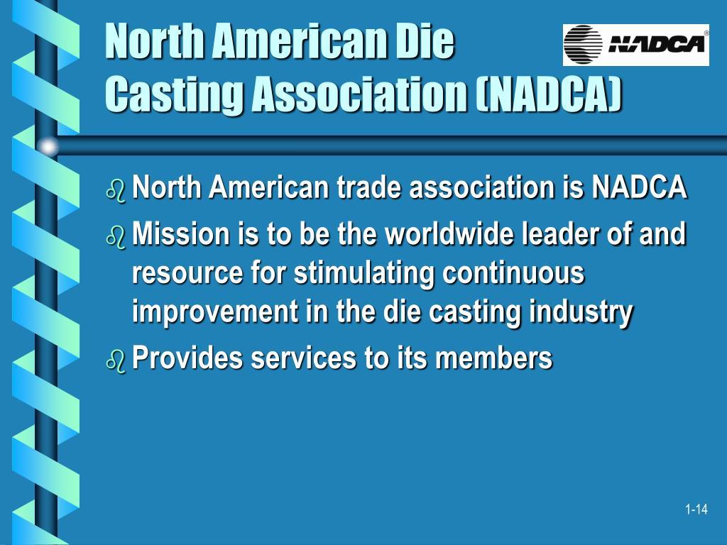 North American Die