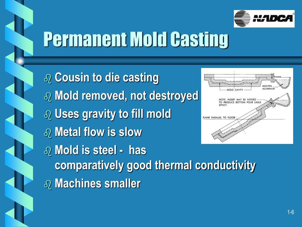 Permanent Mold Casting