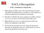 nacla recognition7