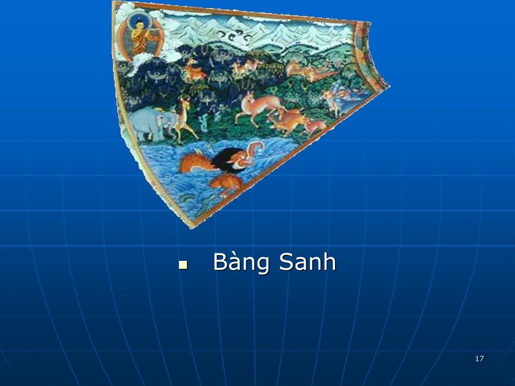 Bàng Sanh