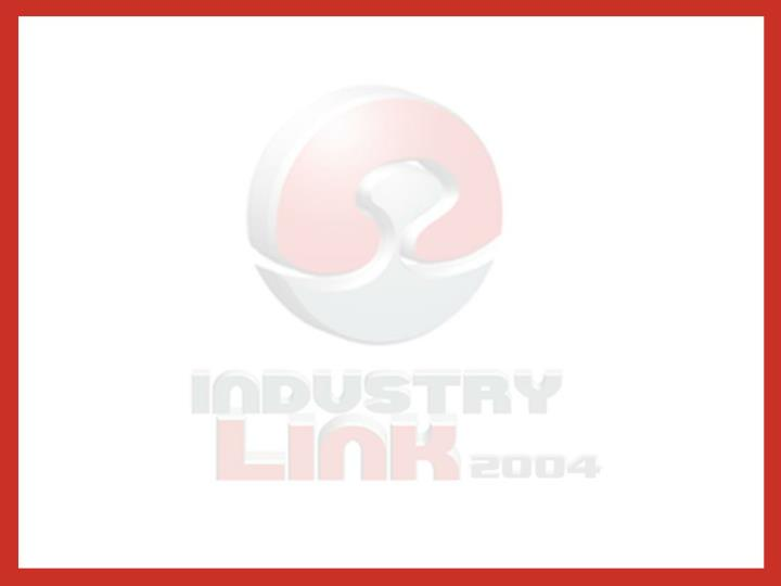 Backgrounder 1997 industry search i s started as a simple