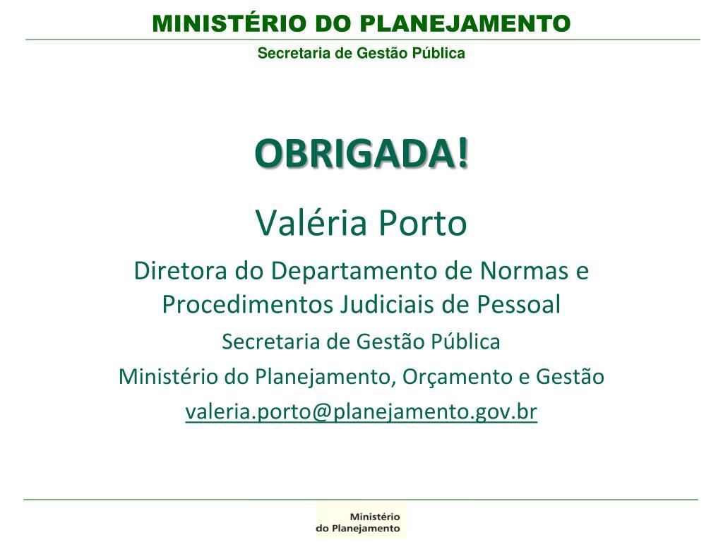 Valéria Porto