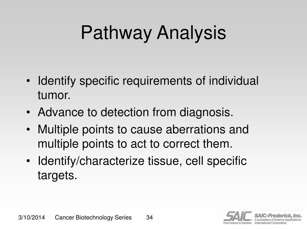 Pathway Analysis