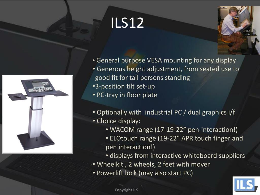 ILS12
