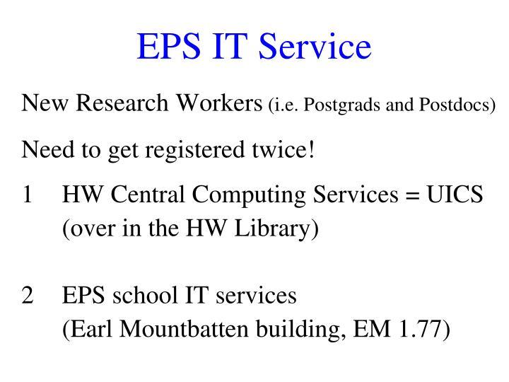 Eps it service3
