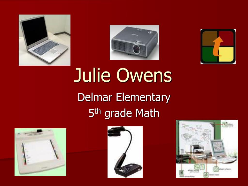 julie owens l.
