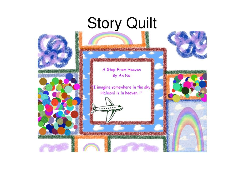 Story Quilt