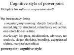 cognitive style of powerpoint67