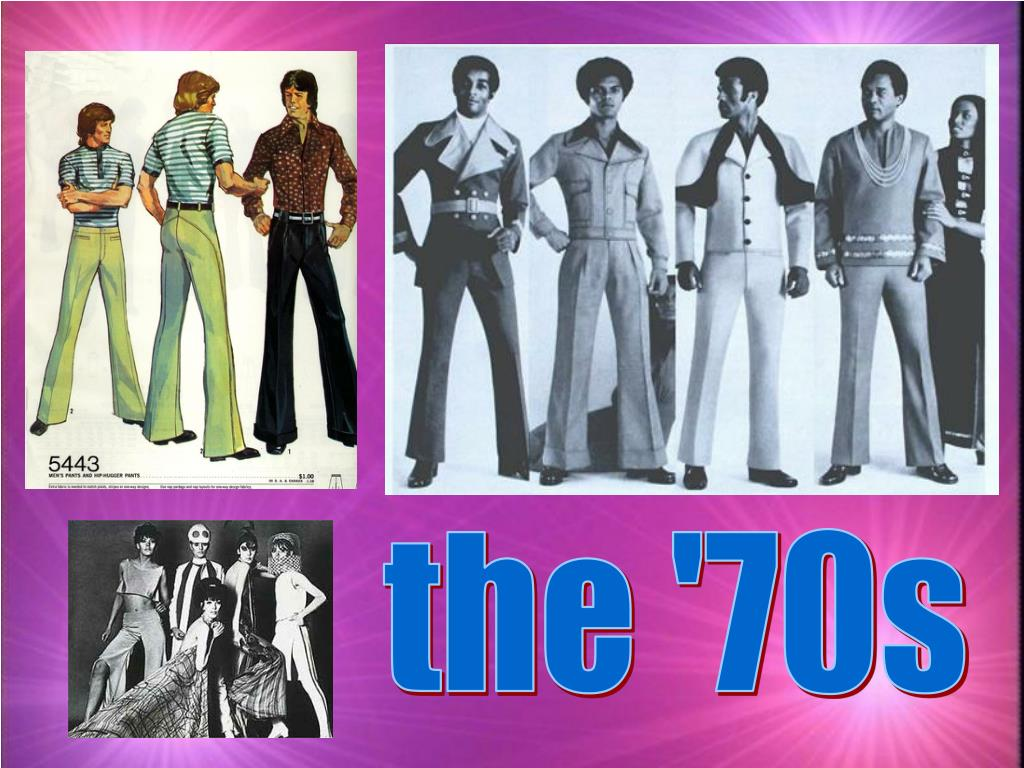 the '70s