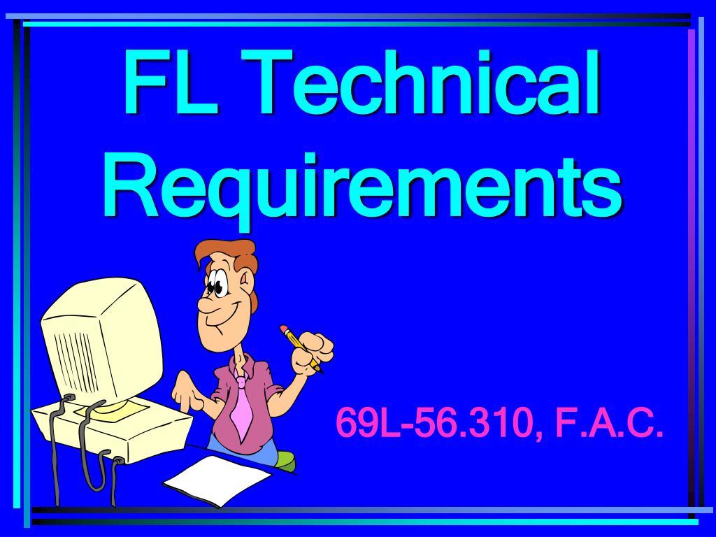 FL Technical