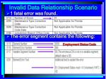 invalid data relationship scenario178