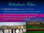 sch nbrunn palace