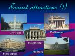 tourist attractions 1