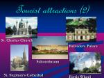 tourist attractions 2