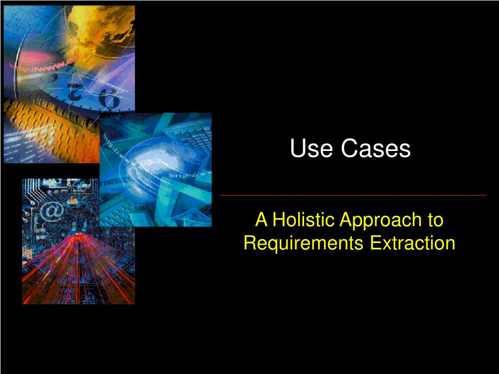 use cases l.