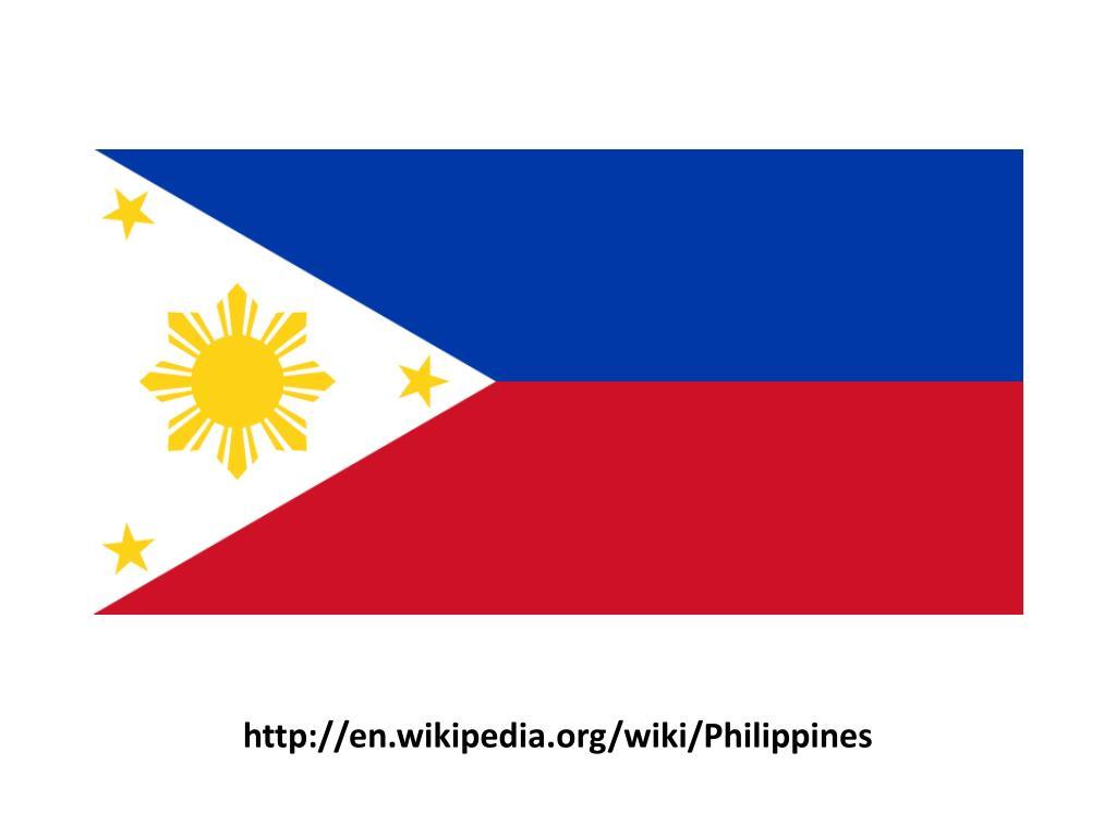 http://en.wikipedia.org/wiki/Philippines