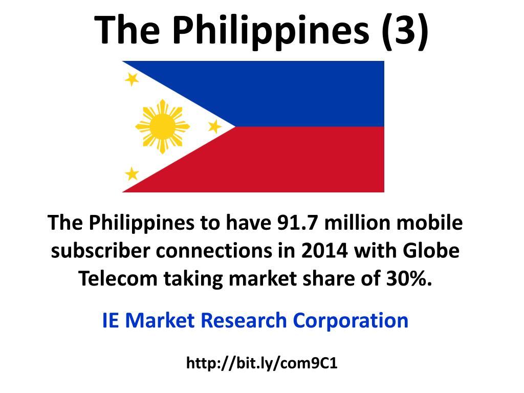 The Philippines (3)
