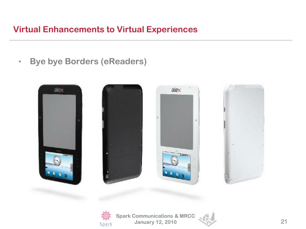 Virtual Enhancements to Virtual Experiences