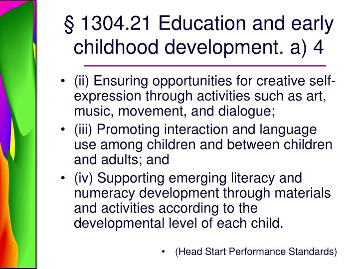 early literacy and numeracy development These guidelines shall cover the expansion of the professional development component of the program described in deped order no 12, 2015 entitled guidelines on the early language, literacy, and numeracy program: professional development component.