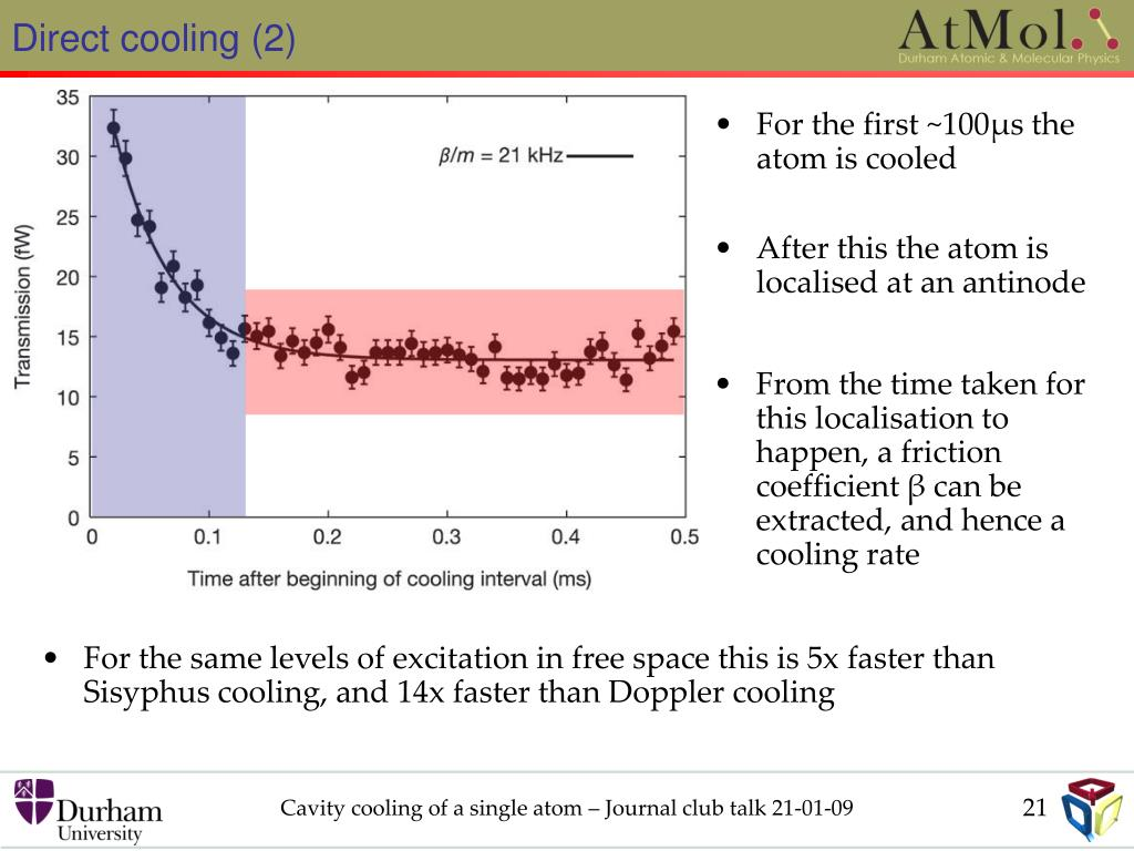 Direct cooling (2)