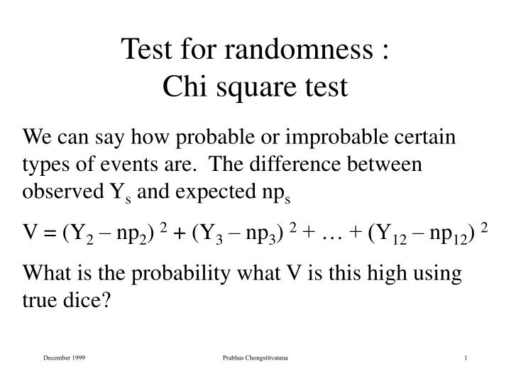 the different types of chi square tests There are a number of different types of hypothesis tests types of hypothesis test paired t-tests compare two samples chi-square test for independence.