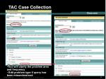 tac case collection27