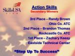action skills7