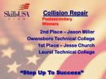 collision repair40