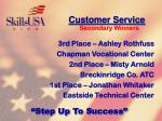 customer service56