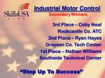 industrial motor control82